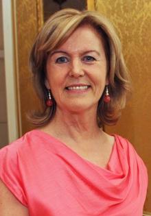 Anne Anderson, Irish Ambassador to the United States - Anne_Anderson